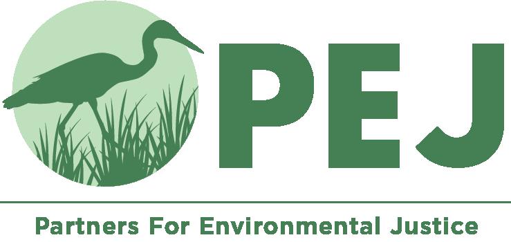 PEJ Logo
