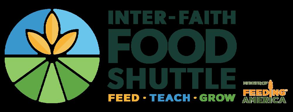 inter faith food shuttle